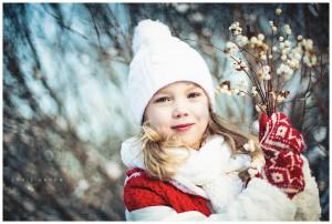 Talvemuinasjutt | Lumemarjamaal