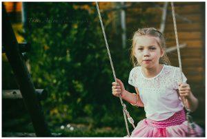 Lapsepõlv | Childhood