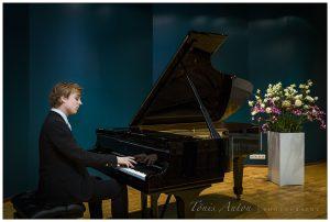 Steinway & Sons klaverikontsert