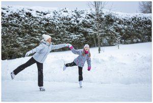 Päevakild 15 | Rahvusvaheline Lumepäev Haanjas