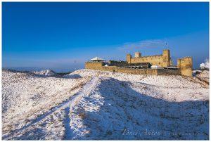 Päevakild 03 | Rakvere Castle