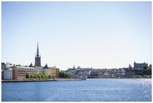 Reis Stockholmi