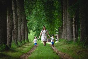 Aigi pere | Armas aeg