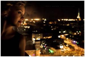 Suurlinna tuled | City Lights