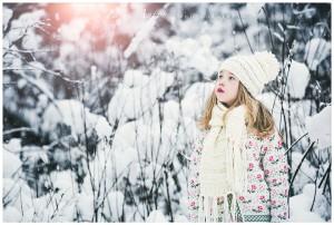 Lumemuinasjutt | Snow Tale