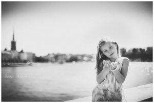 Noir et blanc @ Stockholm