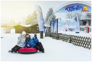 Päev täis lumiseid seiklusi | Otepää Winterplace